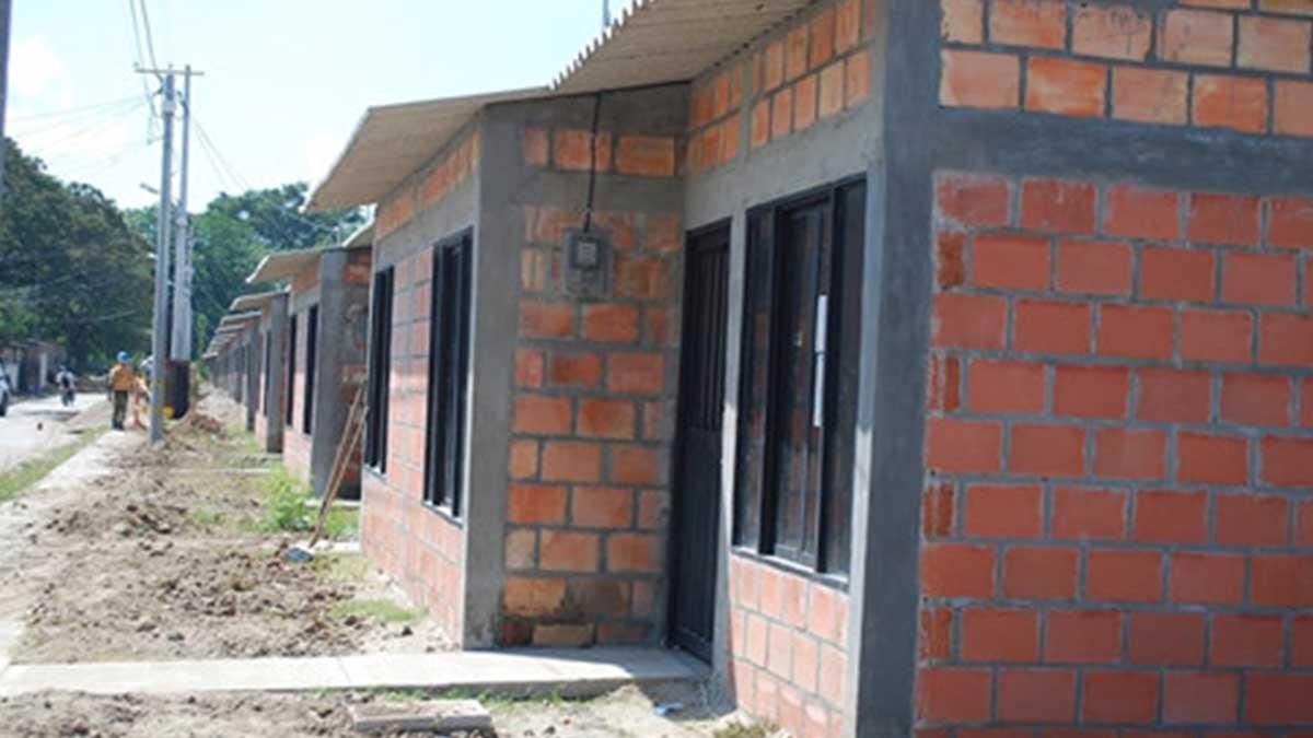 Crédito Para Comprar Vivienda que ofrece Bancolombia