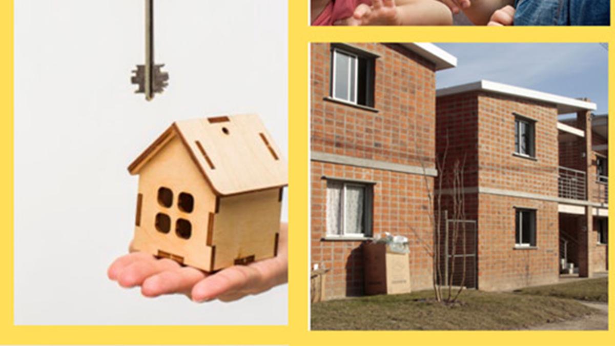 subsidios para comprar una vivienda a bajas cuotas