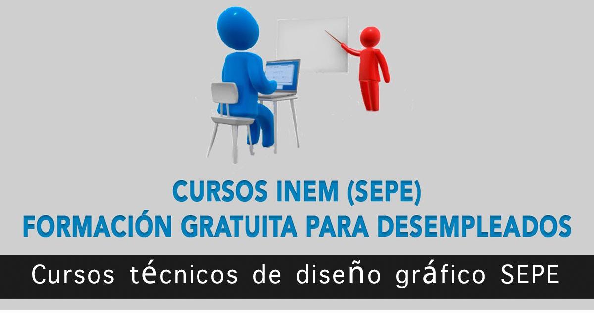Convocatoria abierta cursos SEPE